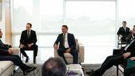 تاکید ژائیر بولسونارو بر ضرورت تقویت روابط تهران – برازیلیا