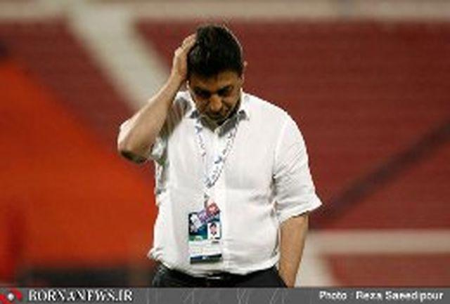 قلعهنویی: عدالت فوتبال رعایت نشد