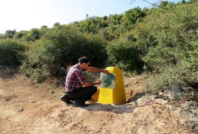 ایجاد ۸۲ کیلومتر کمربند حفاظتی در منابع طبیعی استان همدان