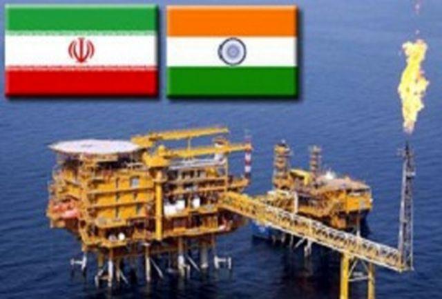 هند بدهی نفتی خود به ایران را پرداخت کرد