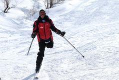 احتمال کسب چهار سهمیه بازیهای پارالمپیک زمستانی
