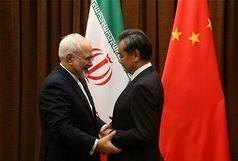 پکن به دنبال گسترش همکاریها با تهران است
