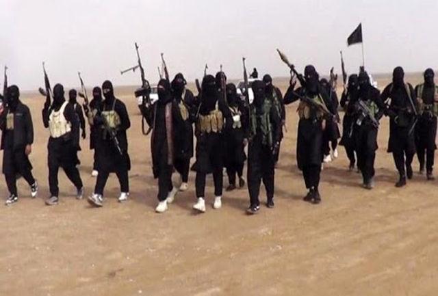 داعش در تکاپوی ورود به صلاحالدین عراق
