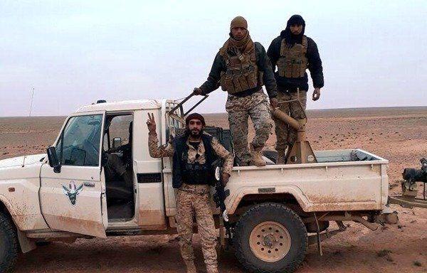 اعضای گروهک ارتش آزاد به سوریه اعزام شدند