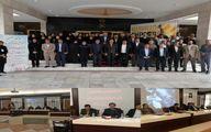 برگزاری دوره آموزشی سامانه توانمندسازی مشارکتهای اجتماعی جوانان در مشهد