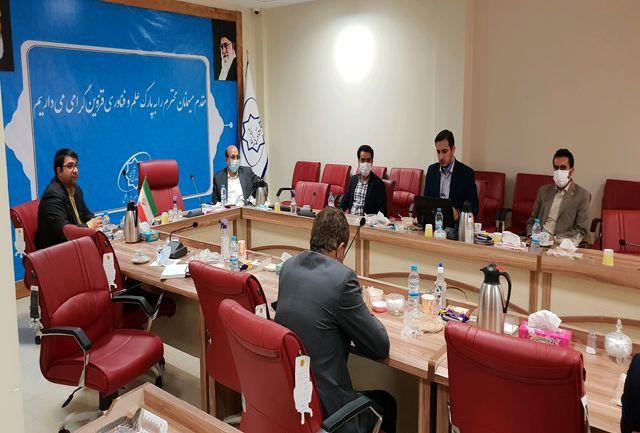 کانون شکوفایی خلاقیت در شهرستانهای استان قزوین راه اندازی می شود