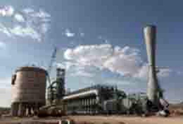 راه اندازی 4 کارخانه معدنی تا پایان سال