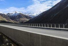 قطعه یک آزادراه تهران-شمال به مرحله بهره برداری رسید