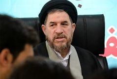 میرتاج الدینی: از متانت، خودنگهداری و بزرگواری استاندار جدید تشکر می کنم
