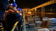 فولاد اکسین وزارت نفت را از واردات بی نیاز کرد
