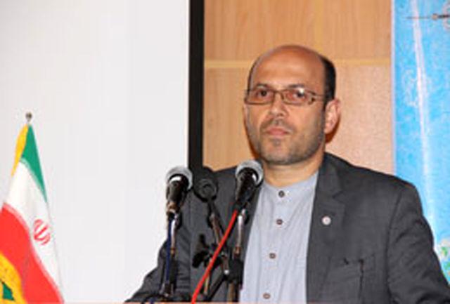 همایش پیوند آسمانی در ساری برگزار شد