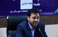 اعضای هیات اجرایی و هیات نظارت بدون جانب داری، انتخابات را برگزار کنند