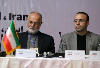 دومین مجمع عمومی فدراسیون توآی آسیا در مشهد