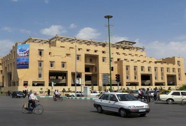 سقوط مدیرکل املاک و مستغلات شهرداری اصفهان از پروژه ای در ارگ جهان نما