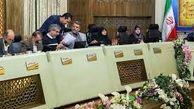 بودجه اصفهان به صحن شورا میآید
