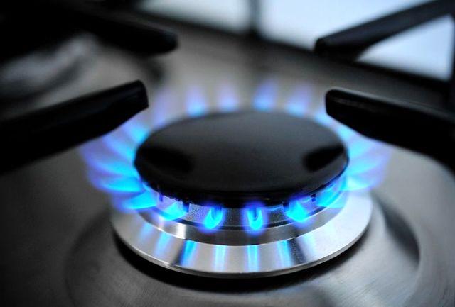 مصرف بیش از  میلیارد و 518 میلیون متر مکعب گازطبیعی در کردستان