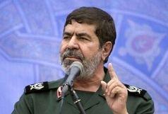 سخنگوی سپاه: نامه غیبپرور به رییس رسانه ملی موضع سپاه نیست