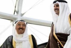 آیا کویت به سرنوشت قطر دچار میشود؟