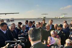 افزایش ظرفیت فرودگاه گرگان تا بهار ۹۸ به ۲.۵ میلیون نفر