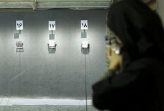 اردوی استعدادیابی تیمملی تیراندازی بانوان در همدان دایر شد