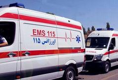 آماده باش کامل نیروهای اورژانس در استان قزوین
