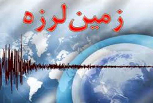 ۲۹ زلزله استان بوشهر را لرزاند