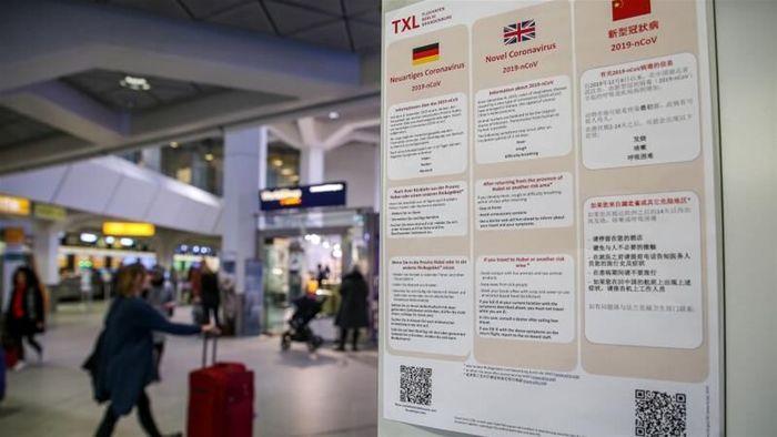 تلاشهای همه جانیه دولت آلمان برای مبارزه با کرونا