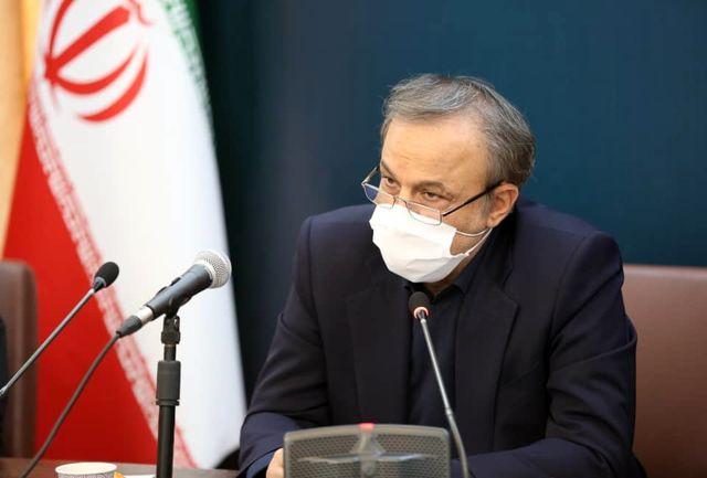 تلاش وزیر صمت برای شکست انحصار خودرو و کاهش ۳۰ درصدی محصولات فولاد جای قدردانی دارد