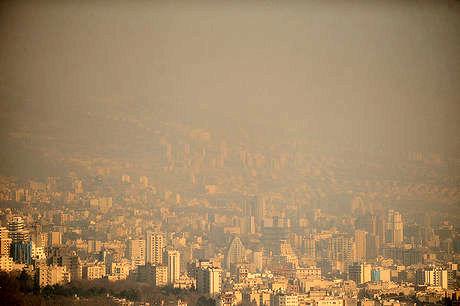 توصیه های ایمنی برای پیشگیری از آسیب های آلودگی هوا