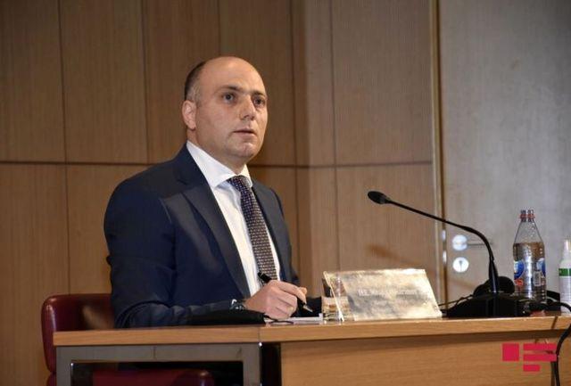 باکو، یونسکو را به اتخاذ مواضع دوگانه متهم کرد