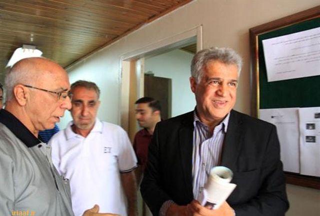 جلالی: بعید می دانم ایران در قهرمانی آسیا توفیقی داشته باشد