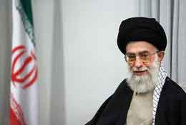 مقام معظم رهبری: ایران از مشكلات اقتصادی عبور خواهد كرد