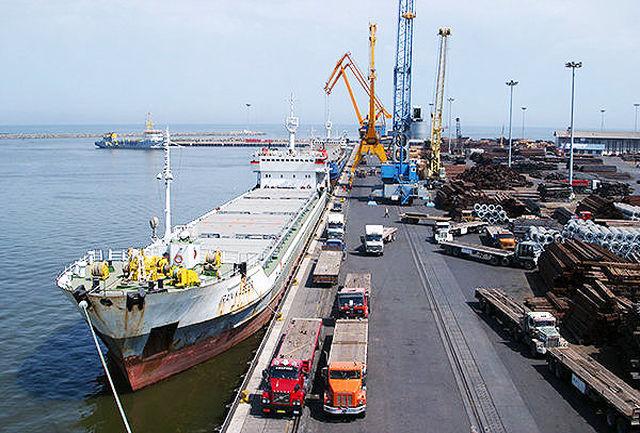 برای اولین بار در کشور مجوز صادرات شلتوک از خوزستان صادر شد