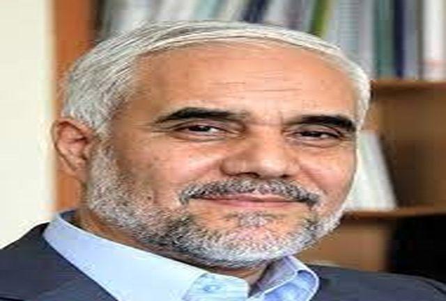 آشنایی با محسن مهرعلیزاده نامزد شماره 77 سیزدهمین انتخابات ریاست جمهوری