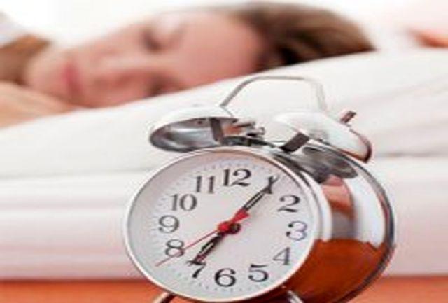خواب مناسب،راهی برای رسیدن به وزن مناسب