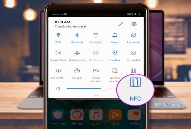 نگاهی به قابلیتهای کلیدی EMUI؛ ارتباط بدون درنگ با Huawei Share OneHop