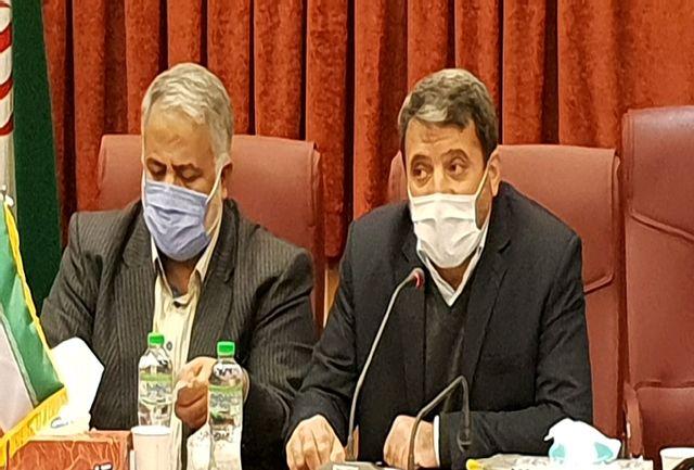 مدیران شهری باید برای جمعیت 200 هزار نفری محمدیه و مهرگان برنامه ریزی کنند