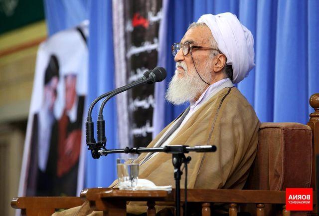 موحدی کرمانی: انتخابات پیشرو امتحان سختی است