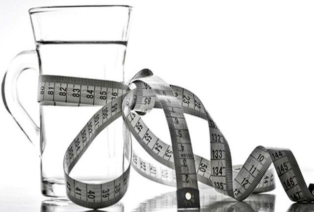 نوشیدنی های فوری برای کاهش وزن