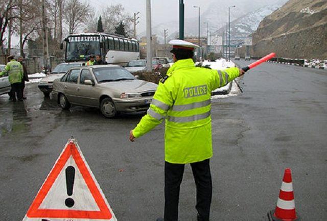 اعلام تمهیدات ترافیکی روز عید سعید فطر در زاهدان