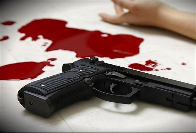 تیراندازی خونین در کلیسا + فیلم