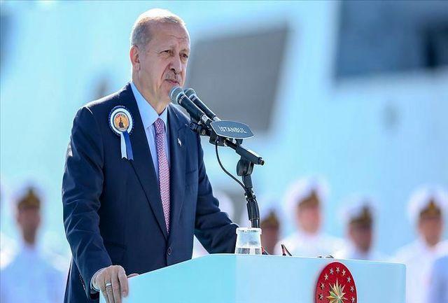 زمان دیدار بایدن و اردوغان مشخص شد