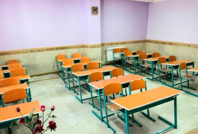 افتتاح مدرسه خیری در چابهار