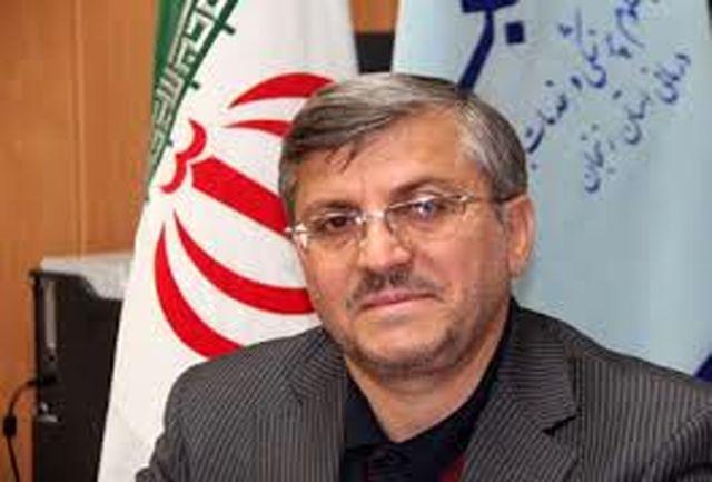 بازدید رییس دانشگاه علوم پزشکی زنجان از بیمارستان امدادی و الغدیر ابهر