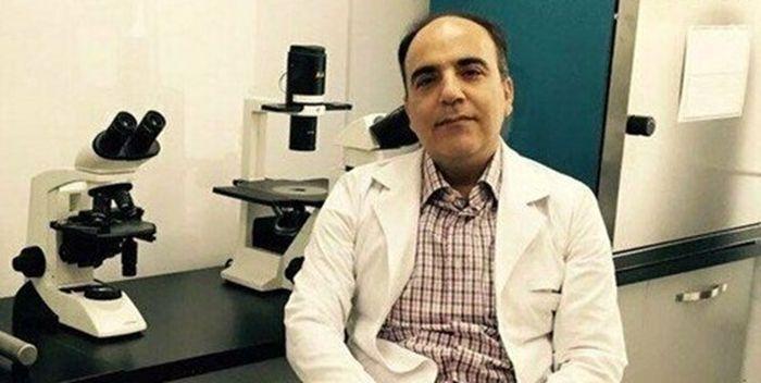 آخرین وضعیت دانشمند ایرانی دستگیر شده