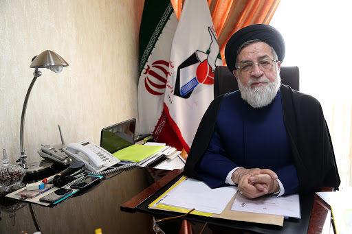 رئیس بنیاد شهید عید نوروز را تبریک گفت