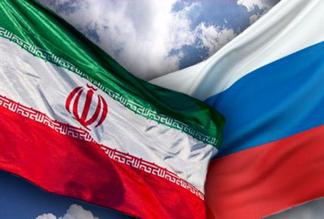 ایران و روسیه راههای گسترش همکاری اقتصادی را بررسی کردند
