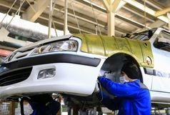 تولید 4 خودرو با 5 ستاره کامل کیفی در شهریور 1400