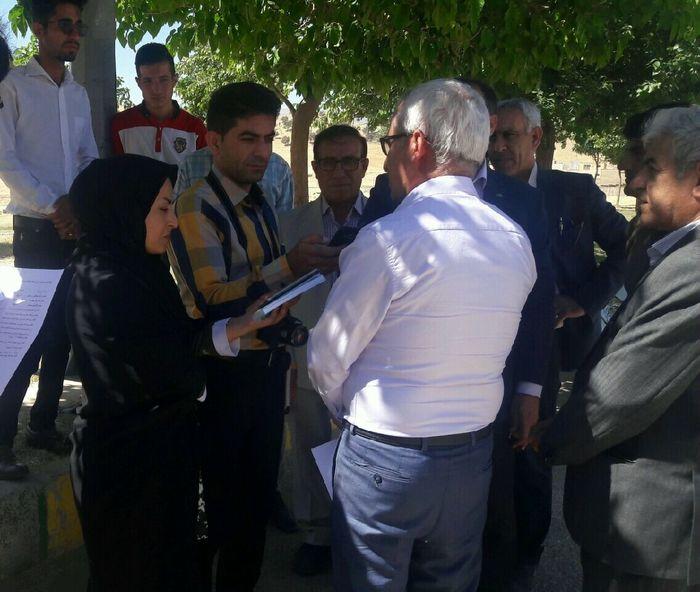 ۱۴ پروژه بهداشتی و درمانی در استان درحال اجراست