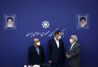 تجلیل از یاوران اشتغال کمیته امداد امام خمینی (ره)